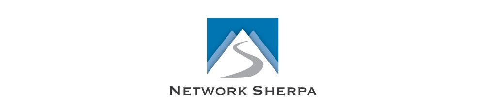 The Network Sherpa