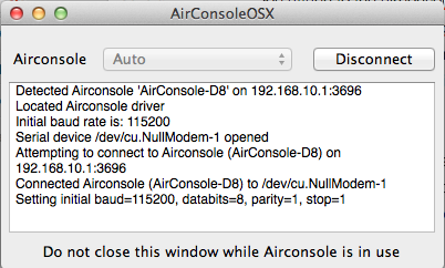 AirConsole Review - NetworkSherpa